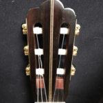 Ariel Ameijenda, Luthier